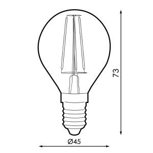 Difusor LED ES-10