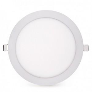 Placa Downlight de LED...