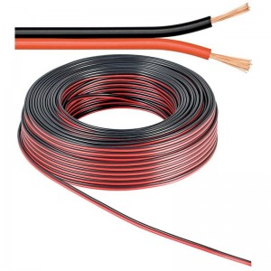 Cable paralelo 2 x 1mm (100...