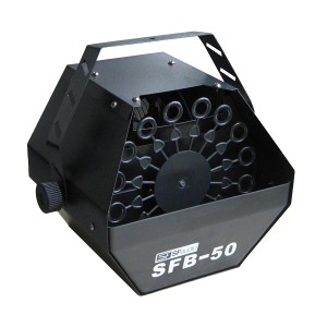 Máquina de Pompas SF 50