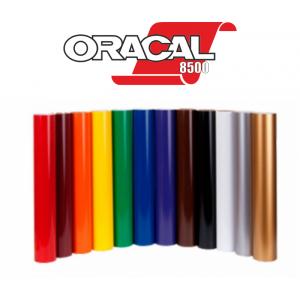Vinilo ORACAL Serie 8500 Translúcido 5 Años