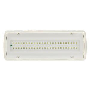 Luz de Emergencia LED...