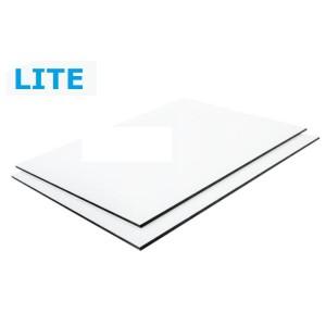 Lyxbond Lite 3mm Blanco...