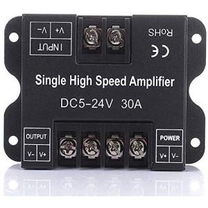 Amplificador Monocolor 30A...