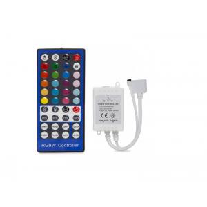 Controlador Para LEDs RGB+W...