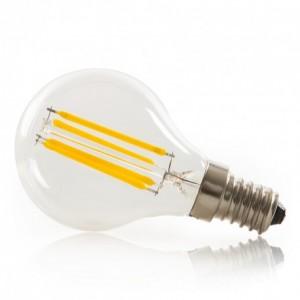 Perfil LED Aluminio Anod. Plata ES-10