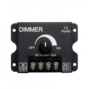 Dimmer Monocolor Manual...
