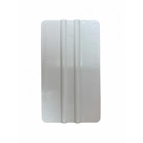 Espátula Blanca 130x70 mm