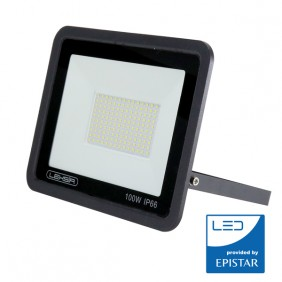 Foco proyector LED SMD 100W...