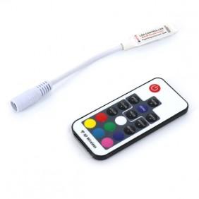 Controlador Mini LED RGB...
