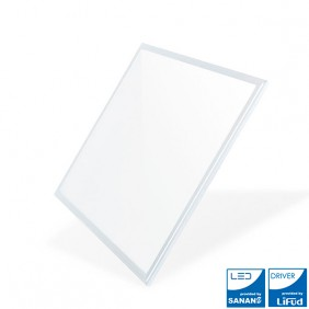 Panel LED Slim 60X60 cm UGR...
