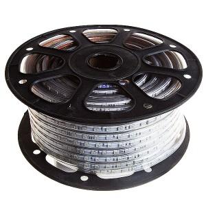 Tira LED 220V AC SMD5050...