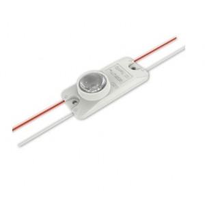 Módulo de 1 LED Perimetral SMD2835 12V/24V DC 2W IP65