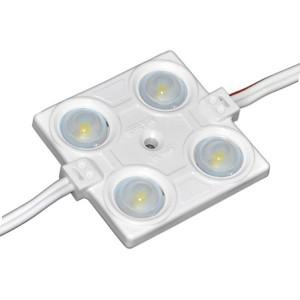 Módulo de 4 LEDs SMD5630...