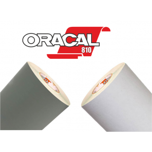 Vinilo ORACAL Máscara Blanco / Gris