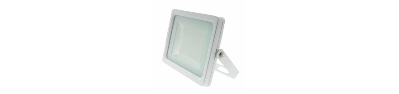 Foco Proyector LED Superslim