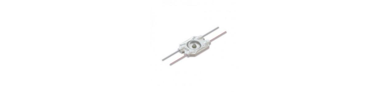 Módulos de LED para cartelería y rotulación