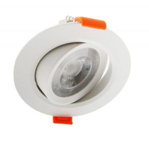 Foco Downlight LED  COB...