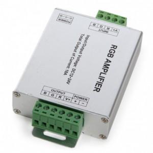 Amplificador para LEDs RGB...