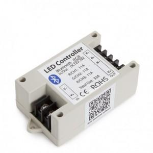 Controlador para LEDs RGB...