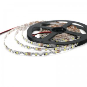 "Tira LED 12V DC SMD2835 ""Tipo S"" 300 LEDs IP20 5 Metros - PROFESIONAL -"