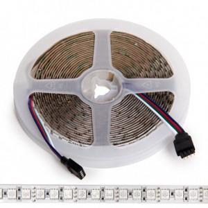Tira LED 12V DC SMD5050 600...