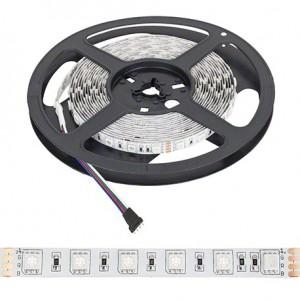 Tira LED 24V DC SMD5050 300...