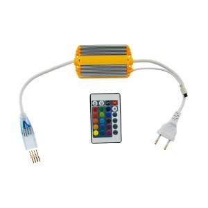 Enchufe para Tira LED 220V...