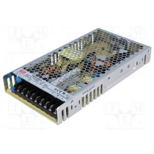Fuente Alimentación MeanWell RSP-200 12V 40A IP20
