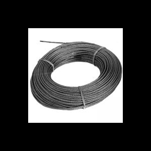 Cable de Acero Trenzado 2mm...