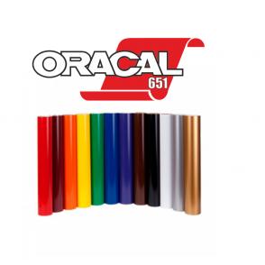 Vinilo ORACAL Serie 651...