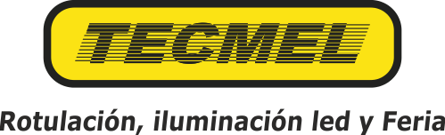 TECMEL - Rotulación, Iluminación LED y Feria
