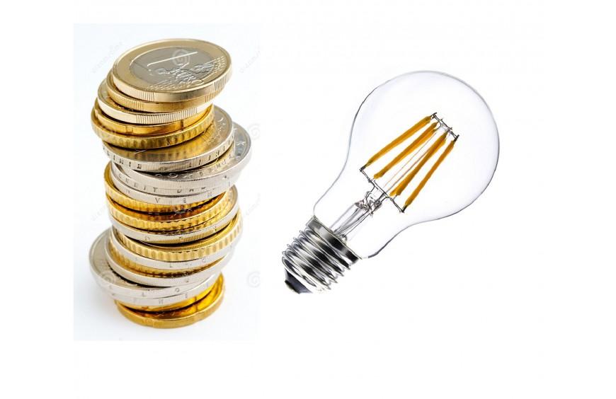 Ventajas de la Tecnología LED