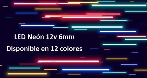 Modulos LED